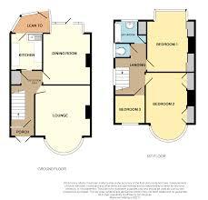 bedroom semi detached house for sale in sarehole road birmingham