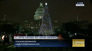 capitol tree lighting ceremony dec 2 2014 c