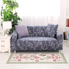 Leather Sofa Slipcover by Online Get Cheap Sofa Stretch Slipcovers Aliexpress Com Alibaba