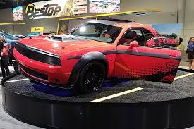 widebody truck widebody any challenger with this kit u2014or just win this one