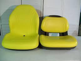 seat for john deere gt225 235 235e 245 gx255 325 335 lx255