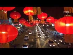 lantern new year 18 000 lanterns to usher in new year