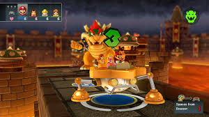 double kid review mario party 10 brings trio game modes