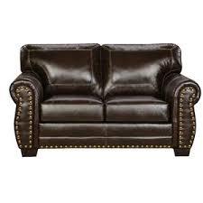 faux leather sofas joss u0026 main