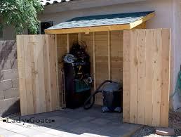 best 25 outdoor storage ideas on pinterest backyard storage