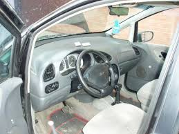 ford galaxy interior 1998 ford galaxy pictures