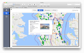 Google Maps Seattle Wa by Promaps Seedcode
