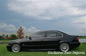 2002 bmw 5 series 530i 2002 used bmw 5 series 530i at exclusive auto imports serving