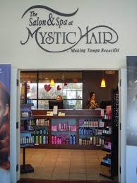salon u0026 spa at mystic hair aims to be a cut above tbo com