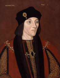 tudor king the unlikely life of henry tudor a guest post by tony riches