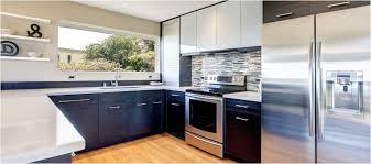 kitchen ideas with black appliances white kitchen cabinets and countertops kitchen ideas with black