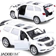 model car toy 1 32 1pc l fai simulation model car toys 1 32 buick enclave acousto