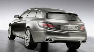 mercedes e class concept mercedes fascination concept the e class coupe by car magazine