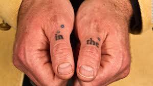 linked by ink tattoos mark a city u0027s pride cnn