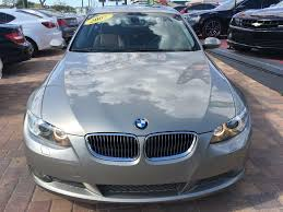 bmw 3 series 335i coupe in florida for sale used cars on