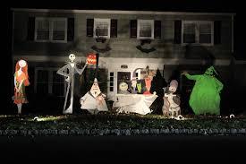 hanging halloween decorations