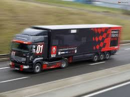 renault premium route truck racing special edition 2011 u201313
