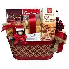 georgia holiday gift basket