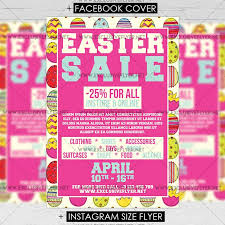 easter flyers exclsiveflyer free and premium psd templates