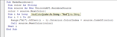 optional passed by reference parameters with c for vba com apis