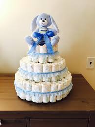 diy diaper cake youtube