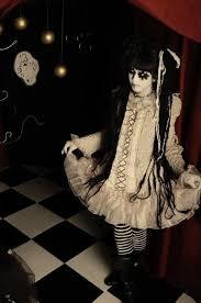 Broken Doll Halloween Costume 25 Creepy Doll Halloween Costume Ideas Creepy