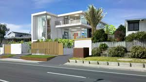 idea architecture modern contemporary house design tauranga