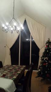 59 best tricky windows images on pinterest curtains arch window curtains home decorating window treatments curtains