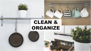 kondo organizing declutter your kitchen konmari method marie kondo youtube