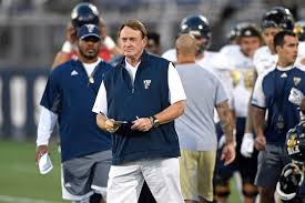 Soccer Coaching Resume Butch Davis U0027 35 Years Of Coaching Has Him Ready For Toughest
