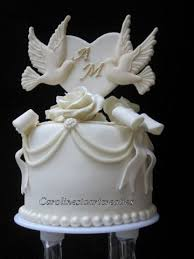 dove cake topper 25 best dove cake images on baking food cakes and
