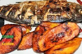 cuisiner le maquereau au four chinchard maquereau braisé poisson braisé cameroun