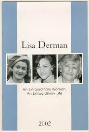 memorial booklet photograph