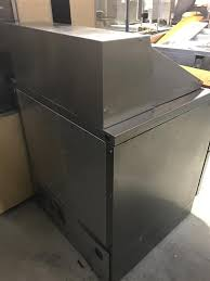 Used Sandwich Prep Table by 32in True 2 Drawer Sandwich 296474 For Sale Used