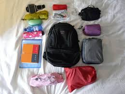 Packing Light Tips Colleen U0027s Top Travel Tips Pack Light U0026 Only The Essentials Go