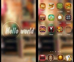 download themes on mobile phone 8 best android themes ubergizmo