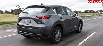 mazda car price in australia 2017 mazda cx 5 review live prices and updates whichcar
