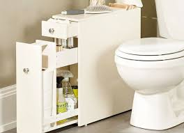 Very Small Bathroom Storage Ideas The 25 Best Slimline Bathroom Storage Ideas On Pinterest White