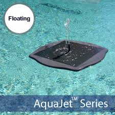 solar fountains with lights floating solar fountain for pond and water gardens