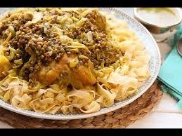cuisine marocaine traditionnelle rfissa au poulet recette de la cuisine marocaine traditionnelle