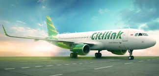 citilink live chat company information