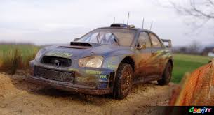 wrc subaru 2015 gravity colors plastic scale model automotive airbrush paints