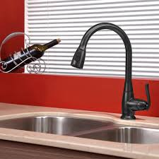 kitchen faucets red deer