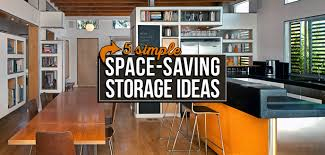 Storage Ideas For A Small Apartment 5 Storage Ideas For Small Homes Apartments And Spaces