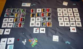 Floor Games by Kickstarter Tabletop Alert U0027burgle Bros U0027 Geekdad
