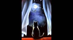 song to the cat and the moon