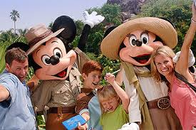 disney world fl family vacations trips getaways for families
