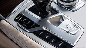 2017 bmw 7 series 740le xdrive iperformance interior controls