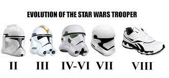 Star Wars Stormtrooper Meme - epicstream