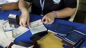 bureau d immigration le soudan impose des visas aux égyptiens pour des raisons de sécurité